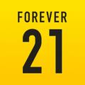 Forever 21 Canada logo