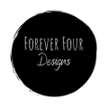 Forever Four Designs Logo