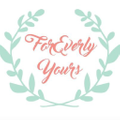 ForEverly Yours Logo
