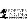 Forever Young Swimwear Logo