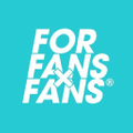 For Fans by Fans USA Logo
