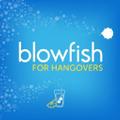 Blowfish For Hangovers Logo
