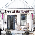 Fork of the South logo