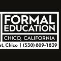 Formal Education USA Logo