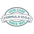 Formula 10.0.6 Logo