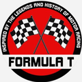 Formula T Logo