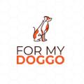 For My Doggo USA Logo
