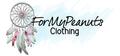 ForMyPeanuts Clothing Australia Logo