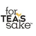 For Tea's Sake Logo