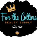 For the Culture Beauty Supply Logo