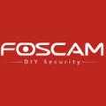 Foscam UK UK Logo