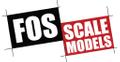 Fos Scale Models Logo