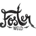 FosterWELD Logo