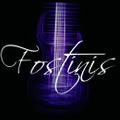 Fostinis Guitars Logo