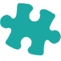 Crazy Puzzle Logo