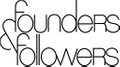 Founders & Followers Logo