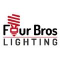 Four Bros Lighting logo