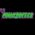 four20tees Logo