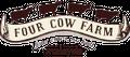 Four Cow Farm Malaysia Logo