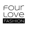 Four Love Fashion Australia Logo