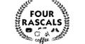 Four Rascals Coffee Logo