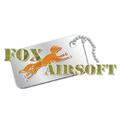 www.foxairsoft.com Logo