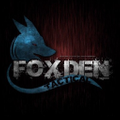 Fox Den Tactical Logo