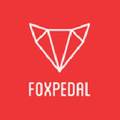Foxpedal Logo