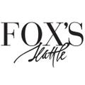 Fox's Seattle logo