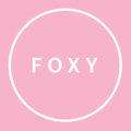 Foxy Originals Logo