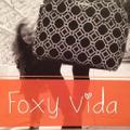 Foxy Vida Logo