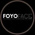 Foyo Face Logo