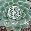 Fractal Flora Logo