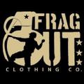 Frag Out Clothing Co Logo