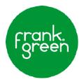 AU Frank Green Logo