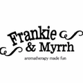 Frankie and Myrrh USA Logo