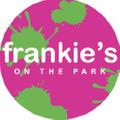 Frankie's on the Park Logo