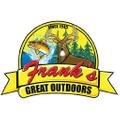 Frank's Great Outdoors USA Logo