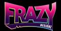 FrazyDesignz Logo