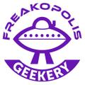 Freakopolis Logo