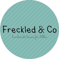 Freckled Co Logo