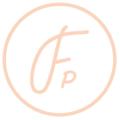 Freckled Pottery Logo
