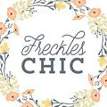Freckles Chic USA Logo