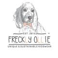 Freckly Ollie Australia Logo
