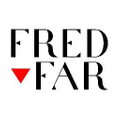 Fred and Far by Melody Godfred Logo