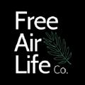 Free Air Life Co Logo