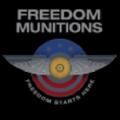 Freedom Munitions Logo