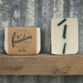 Freedom Soap Company Logo