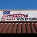 Freedom Vapez Logo