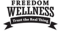 Freedom Wellness Logo